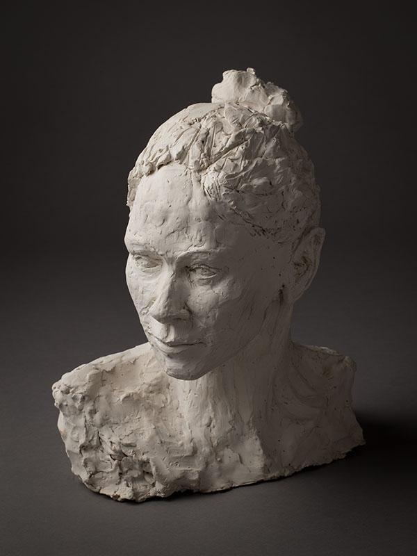 Untitled by Faces in Clay